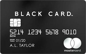 「ブラックカード ラグジュアリーカード」の画像検索結果