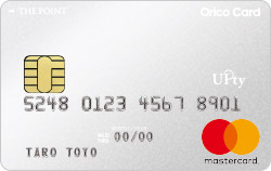 Orico Card THE POINT UPty